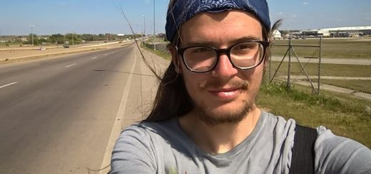 Stopování v Oklahomě