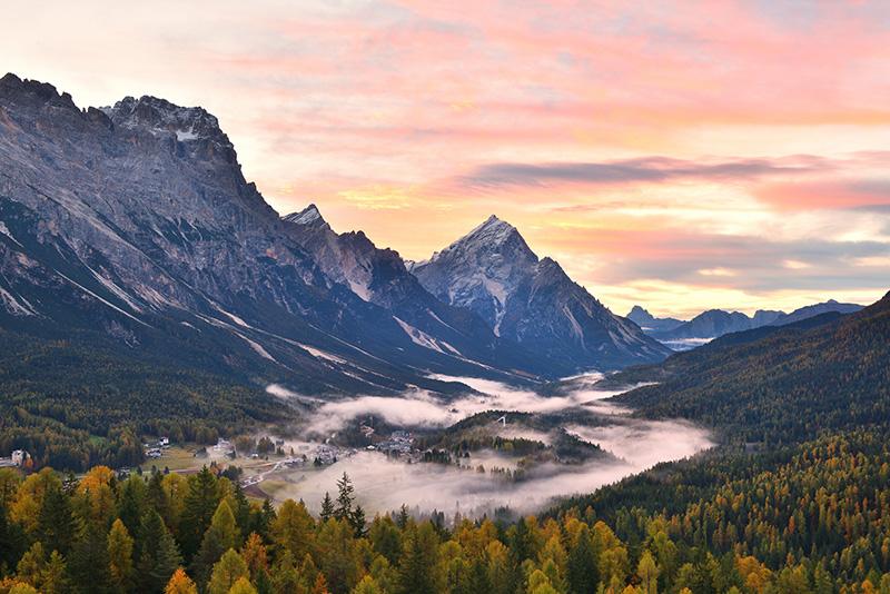 Alta Via Itálie