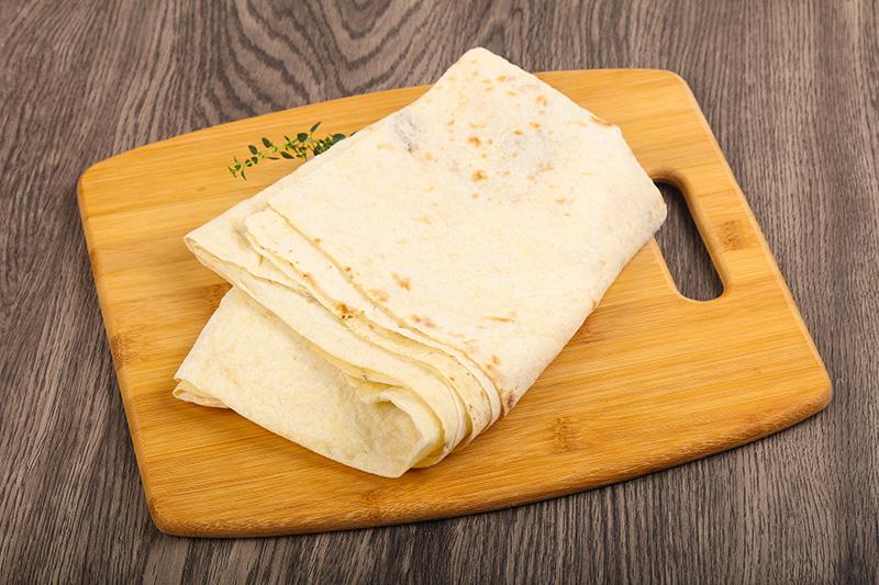 Lavaš Armenie chléb