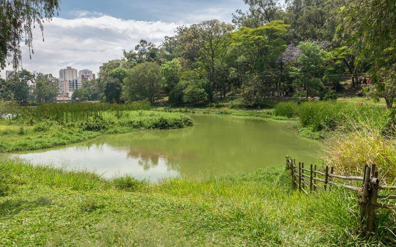 Park Aclimação v Sao Paulu