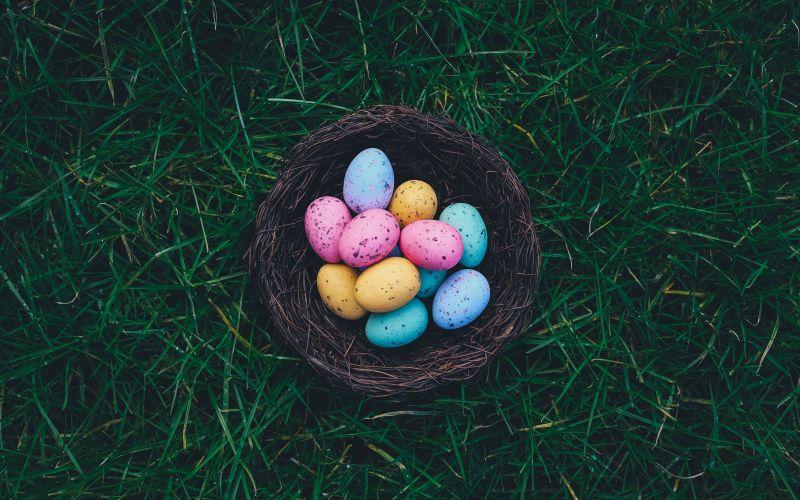 Zvyky na Velikonoce