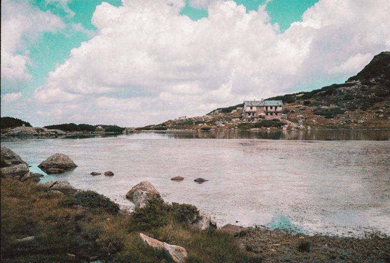 Rilské jezero