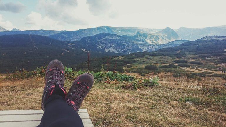 Kam jít na turistiku v Bulharsku?