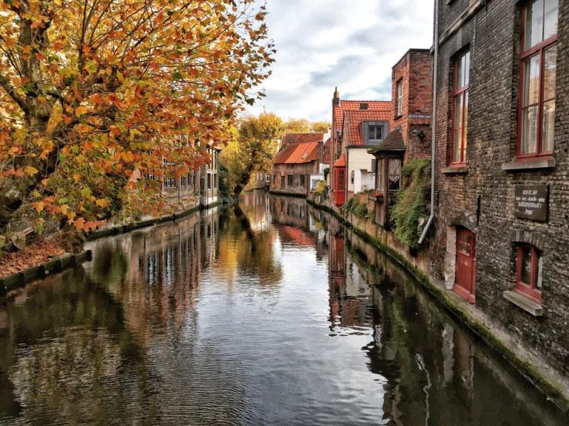 Burgy - Belgie