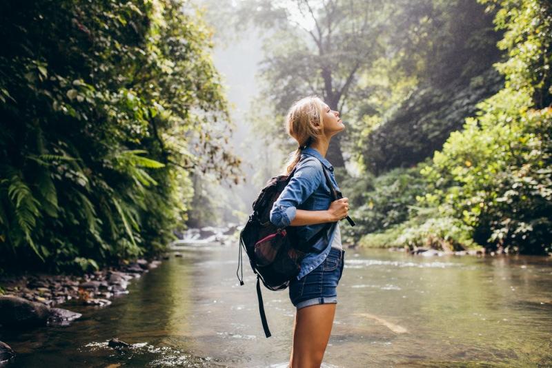 Ekoturistika a ekologické cestování
