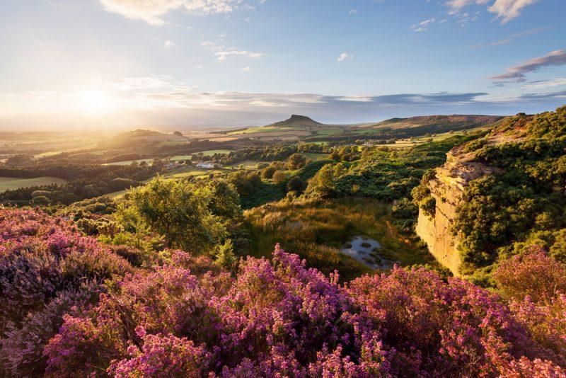 Národní park North York Moors